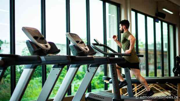 What is a high-intensity workout? Alta. clarifies new COVID-19 rules for fitness centres