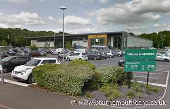 Man assaulted in car park of Verwood Morrisons - Bournemouth Echo