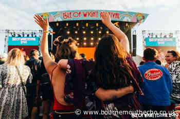 Isle of Wight Festival will be held in September - Bournemouth Echo