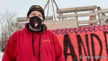 A year after rail blockades, the people's fire in Kahnawake still burns - CBC.ca