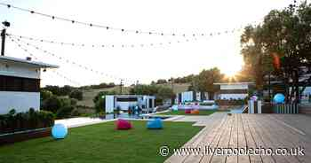 Love Island bosses select 'back up location' for next series