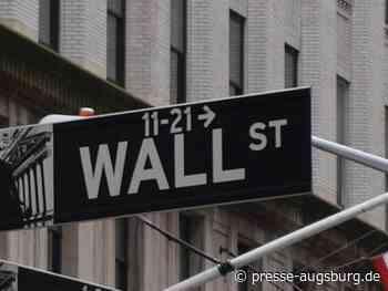 US-Börsen lassen nach – Ölpreis sinkt deutlich