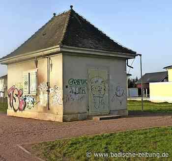 Pumpstation wird saniert - Ehrenkirchen - Badische Zeitung