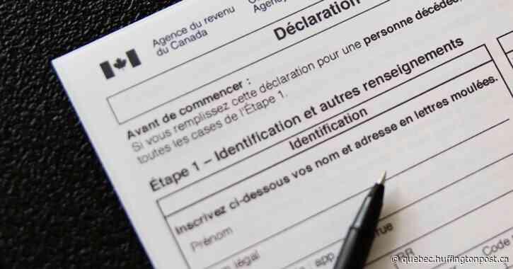 Un rapport d'impôt unique pour le Québec? Pas cette fois!