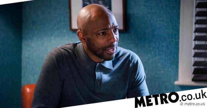 EastEnders spoilers: Lucas Johnson uses dead son Jordan in huge twist