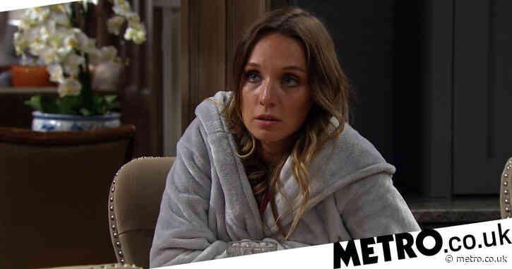 Emmerdale spoilers: Andrea Tate's surprising new romantic interest revealed