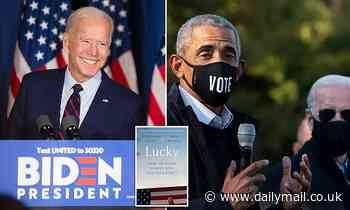 Barack Obama initially refused to back Joe Biden, new book claims