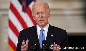 Joe Biden announces plan to get educators shots through federal program by March