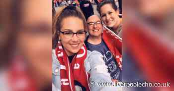 'Healthy' Liverpool FC fan dad, 59, dies after catching covid