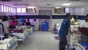 Lee también En Cumaná aumenta reporte de casos de infectados con rotavirus - Crónica Uno