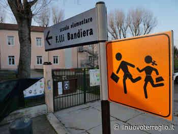 """L'assessore Besio in sopralluogo alla scuola primaria """"Fratelli Bandiera"""", a Malcontenta - Il Nuovo Terraglio"""