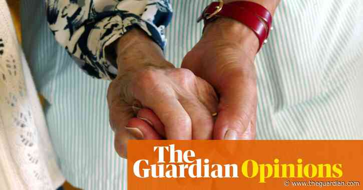 My mum was in a good nursing home. It still failed her, and that's the problem Australia faces | Amanda Meade