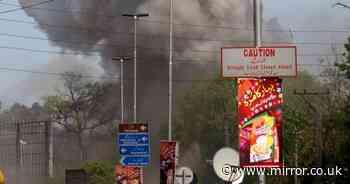 Blasts kill or maim 20,000 people in 2020 as civilian casualties rise 40%