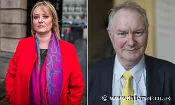 Bomb-backing editor Roy Greenslade doubted IRA 'rape victim' in newspaper article