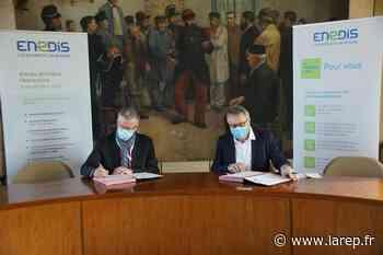 Un partenariat pour maîtriser l'énergie - La République du Centre