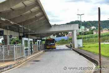 Novas linhas para BH e Ibirité devem atender 500 passageiros de Sarzedo por dia - O Tempo