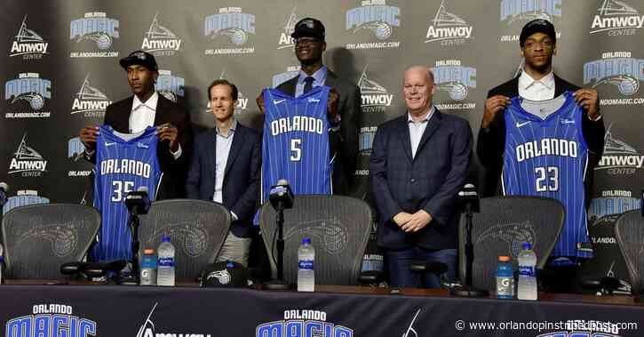 It's (been) time to discuss how the Magic missed many 2018 NBA Draft opportunities