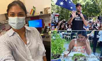 Aussie doctor exposes law that blocks professionals from PROMOTING coronavirus vaccine
