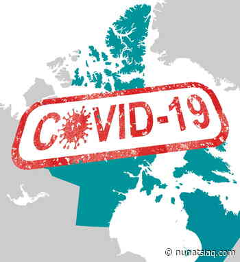 Active COVID-19 cases continue to drop in Arviat, lockdown remains in place - Nunatsiaq News