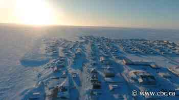 Arviat reports 1 new case of COVID-19, 11 recoveries - CBC.ca
