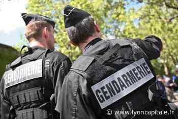 Ouest lyonnais : un octogénaire porté disparu à Brindas - LyonCapitale.fr
