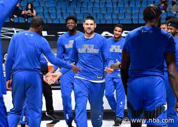 Nikola Vucevic to Participate in Taco Bell Skills Challenge