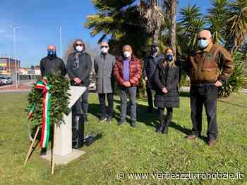 VIAREGGIO – FRATELLI D'ITALIA COMMEMORA EMANUELE PETRI, POLIZIOTTO UCCISO DALLE BR - Verde Azzurro Notizie