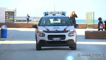 In giro a Viareggio durante il coprifuoco: sanzionati 4 giovani fiorentini - NoiTV - La vostra televisione