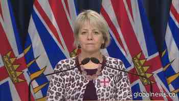 Coronavirus: Stability of future AstraZeneca vaccine supply coming from Ottawa | Watch News Videos Online - Globalnews.ca