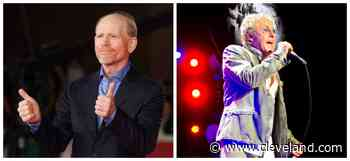 Today's famous birthdays list for March 1, 2021 includes celebrities Ron Howard, Roger Daltrey - cleveland.com