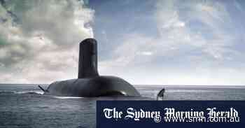Defence confirms 60 per cent of submarine project will be spent in Australia