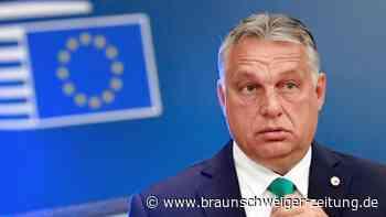 Streit mit Orban: Kommt es bei Europas Christdemokraten zum Bruch?