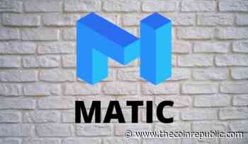 Matic Network Price Analysis: Bulls need a Breather, Says Volume And Decline - The Coin Republic