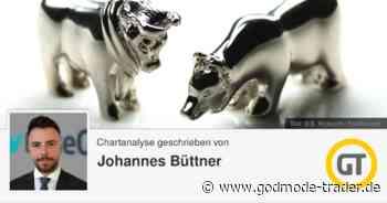 WACKER CHEMIE - Aktie nach Korrektur einen Kauf wert? - GodmodeTrader.de Finanznachrichten