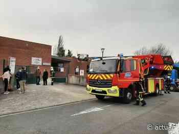 Villefranche-de-Lauragais : l'école maternelle évacuée après l'apparition de fumée dans un dortoir - La Voix du Midi Lauragais