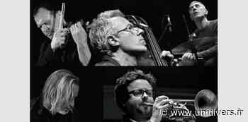 régis huby quintet LE TRITON Les Lilas - Unidivers