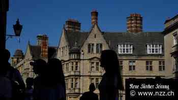 Die britische Regierung will das Recht auf Redefreiheit an Universitäten gesetzlich schützen