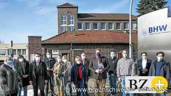 Protest in Braunschweig gegen BHW-Schließung ebbt nicht ab