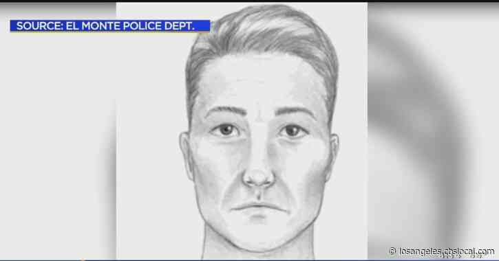 El Monte PD Releases Sketch Of Man Wanted In Connection With Fatal Hit-And-Run