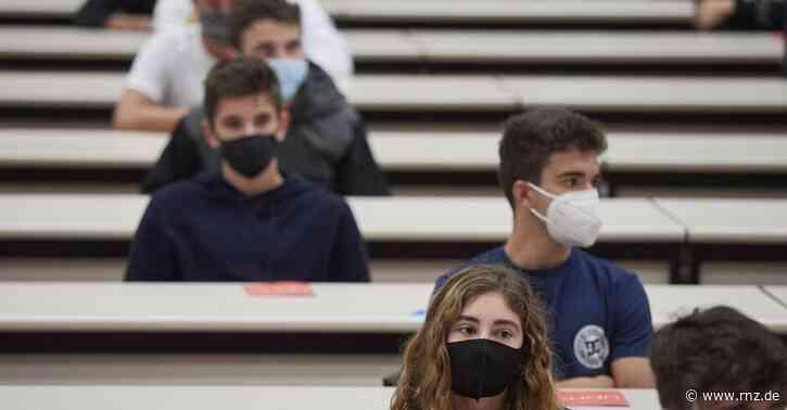Uni Heidelberg:  Präsenzprüfungen für Medizinstudierende kein Problem