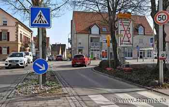 Leingarten: Im Berufsverkehr droht Verkehrschaos - Heilbronner Stimme
