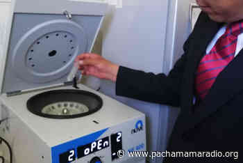 Almacen de vacunas es inadecuado en la Red de Salud Yunguyo - Pachamama radio 850 AM