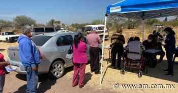 Vacunas COVID Guanajuato: llegarán a Cuerámaro, Manuel Doblado y Jaral del Progreso la siguiente semana - Periódico AM