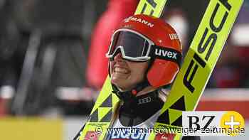 Ski-WM: Skispringen: Der nächste Schritt zur Schanzengleichheit