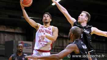 Toulouse. Basket-ball : le TBC avait du… Vanves dans les voiles - LaDepeche.fr