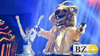 """ProSieben: """"The Masked Singer"""": Dieser Promi steckte im Quokka-Kostüm"""
