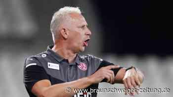 """DFB-Pokal Viertelfinale: Außenseiter-Duell in Essen: """"Das perfekte Los für beide"""""""