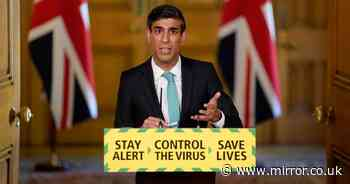 Rishi Sunak to give Downing Street Budget press conference at 5pm today