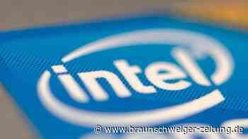 Halbleiterproduktion: Intel soll rund 2,2 Milliarden Dollar in Patentstreit zahlen