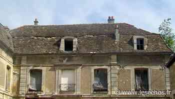 Val d'Oise : à Magny-en-Vexin, un financement participatif pour réhabiliter l'Hôtel de Brière - Les Échos